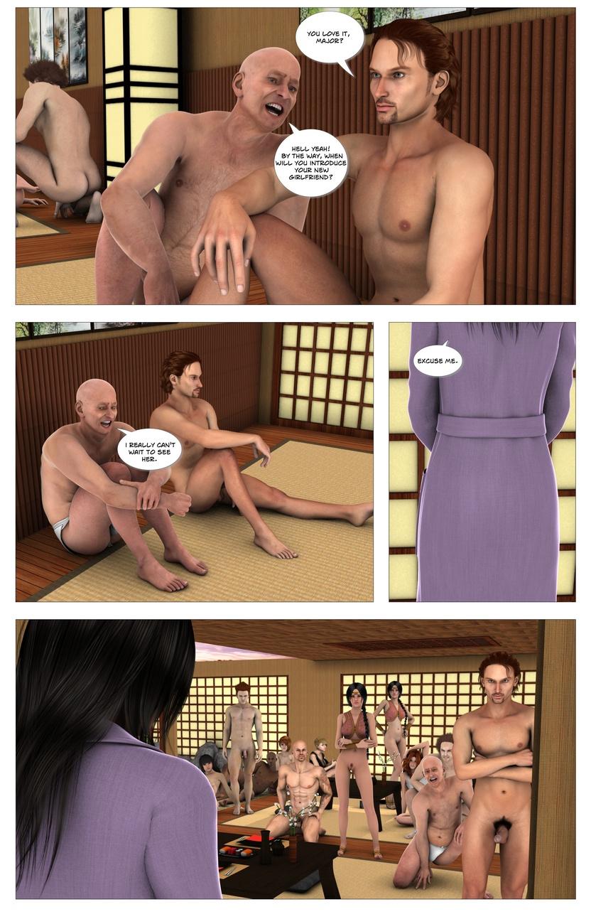 Violet - part 6