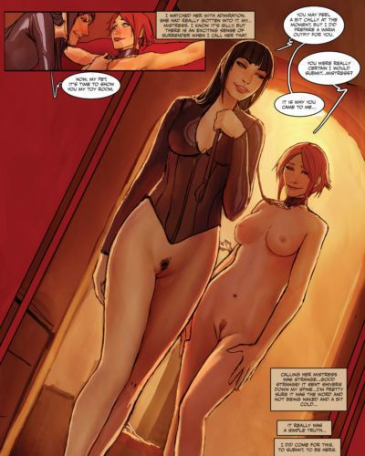 [Shiniez] Sunstone - Volume 1 [Digital] - part 3