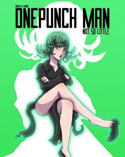 [FuranH] Not So Little (One Punch Man)