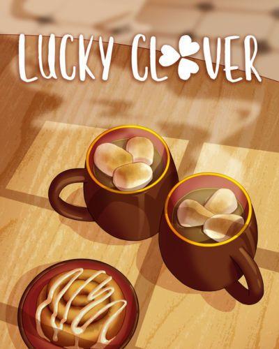 [Gutsy] LUCKY CLOVER