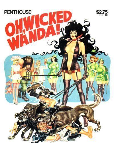 Oh- Wicked Wanda