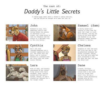 [Zaush] Daddy\