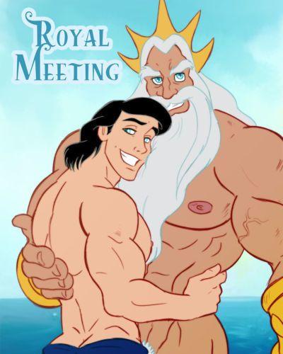 [Phausto] Royal Meeting