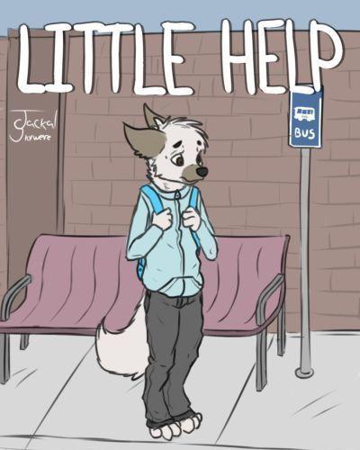 [JackalSW] Little help [Ongoing]