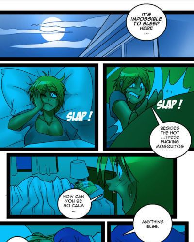 [Maxman] Filthy Donna #3