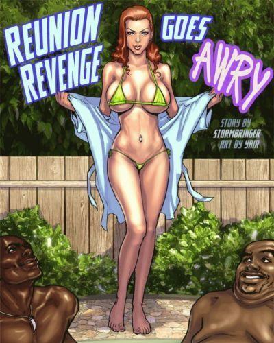 [Yair] Reunion Revenge Goes Awry