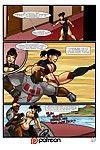 [Rabies T Lagomorph] Hero Tales: Legs To Kill