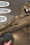 [Eric Logan III] Major Wonder: Lust Alley [Updated] [Ongoing]  - part 7