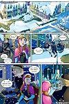 [Grimphantom] Frozen Parody Ch.1-6