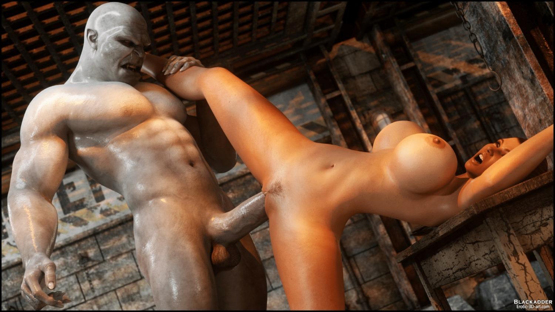 3D Zoo Porn 3d horse sex